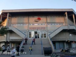мацумиэ будо-центр